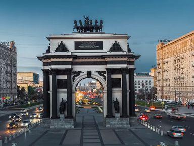 Влюбиться в Москву за один день!
