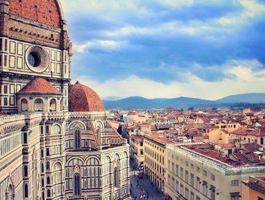Влюбиться во Флоренцию