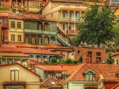 Лучший день вТбилиси!