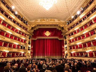 Исторические экскурсии в Милане на русском языке – отзывы и цены на экскурсии 2021 года
