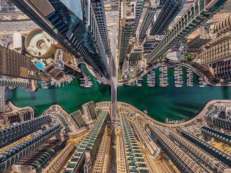 Экскурсия Знакомьтесь, Дубай!