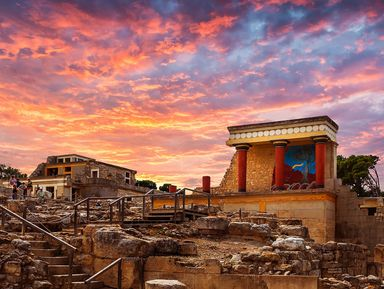 Сердце Крита и Кносский дворец