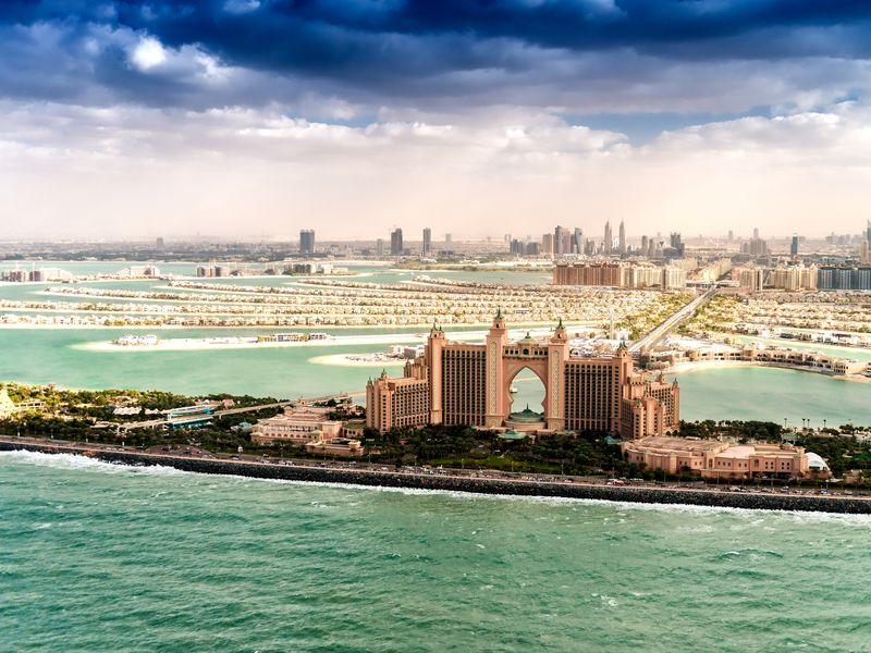 Экскурсия Открыть Дубай за один день
