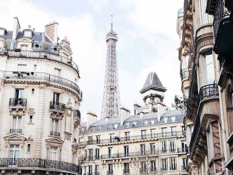 Экскурсия Покорить Париж за 2 часа