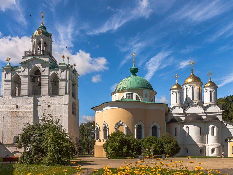 Экскурсия Добро пожаловать в Ярославль!