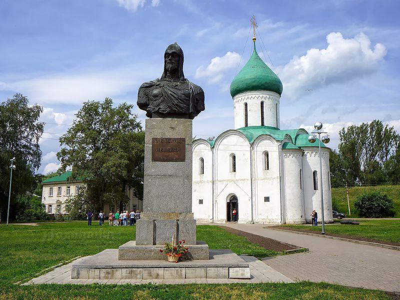 Экскурсия Переславль-Залесский: прогулка по древнему центру
