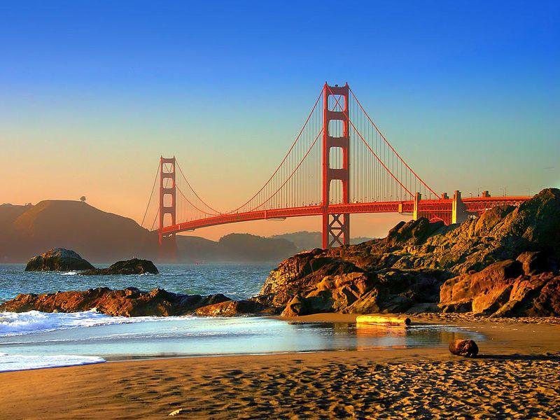 Экскурсия Все грани Сан-Франциско за один день