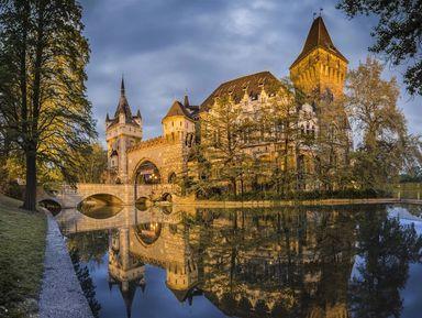 Интересный Будапешт: история и современность