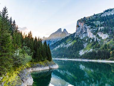 Волшебство швейцарской Ривьеры