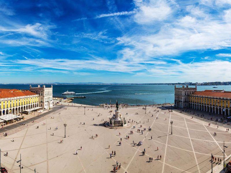 Экскурсия Лиссабон: лучшие панорамы
