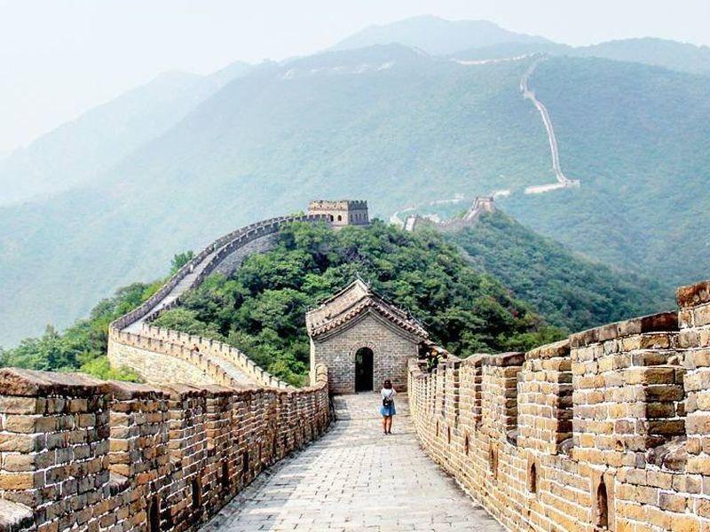 Экскурсия Чайная церемония на Великой Китайской стене