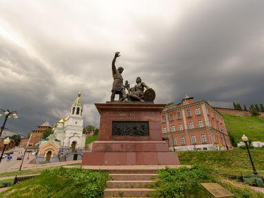 Мистика и история Нижнего Новгорода