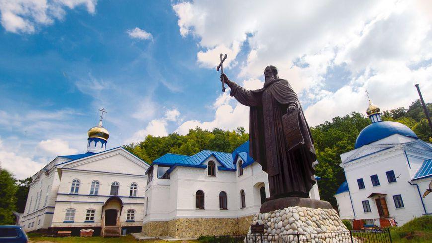 Групповая экскурсия в Свияжск и Храм всех религий