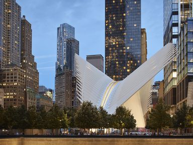 Архитектура Нью-Йорка: отколоний кнебоскребам