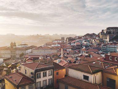 Порту: исследовать город ивкусно поесть