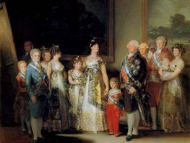 Музей Прадо: испанское королевство «в лицаx»