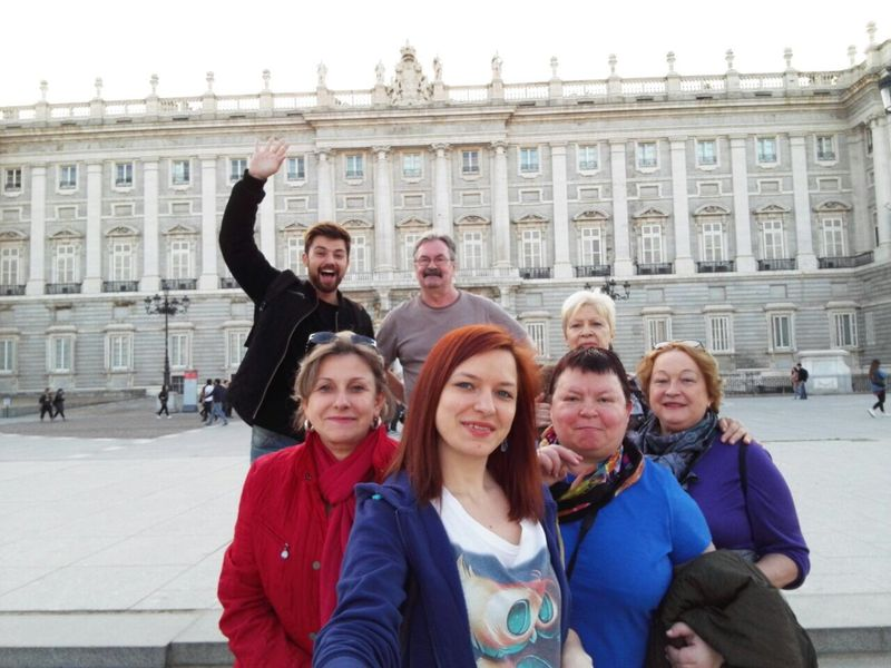 Фото Экспресс Мадрид