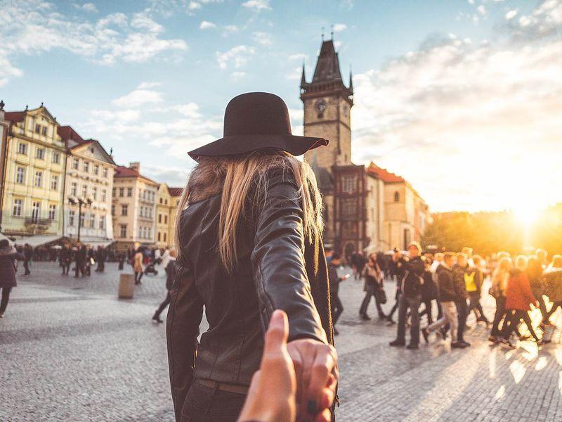 Экскурсия Блиц-прогулка по Праге