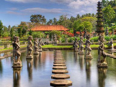 Самые классные места Бали за один день