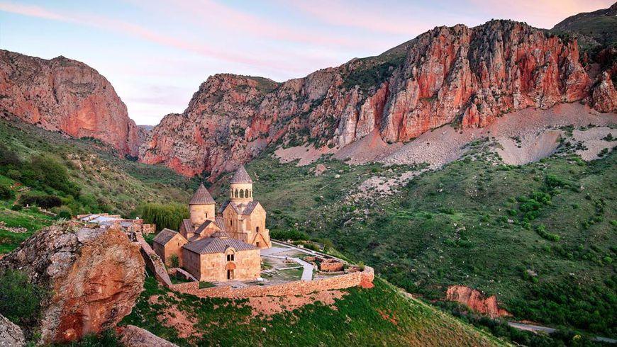 Вкусы Еревана: гастро-исторический групповой тур