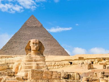 Добро пожаловать в Каир!