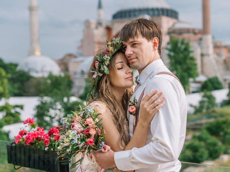 Экскурсия Два влюбленных сердца в Стамбуле