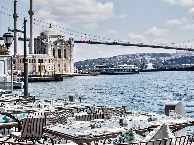Экскурсия Нетуристический Стамбул — красивый и вкусный