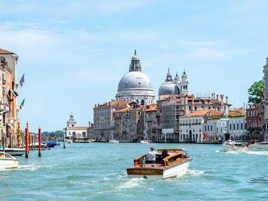 Необычные экскурсии в Венеции на русском языке – цены на экскурсии 2021 года