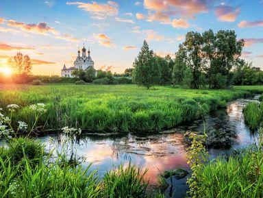 Из Москвы в Сергиев Посад — по древнему Троицкому тракту