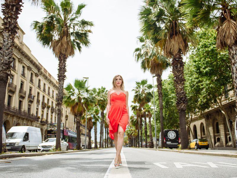Экскурсия Инста-прогулка по Барселоне