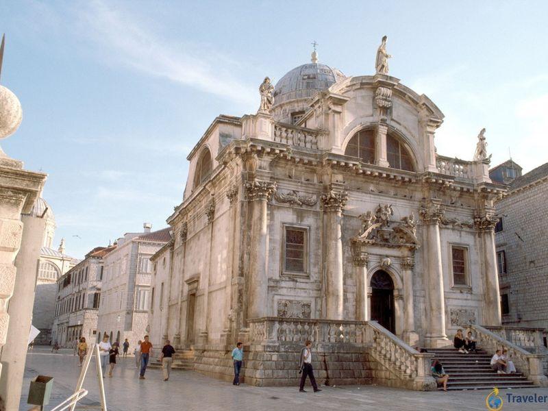 Экскурсия Еврейская община Дубровника