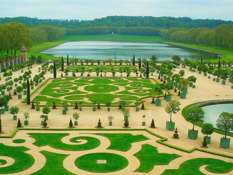 Экскурсия Бесподобный Версаль