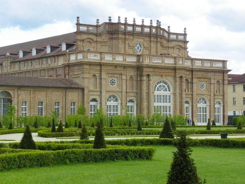 Экскурсия По окрестностям Турина с посещением королевских резиденций
