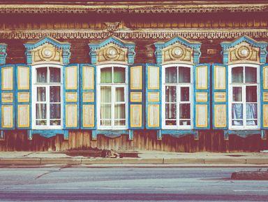 Душевная прогулка по Иркутску