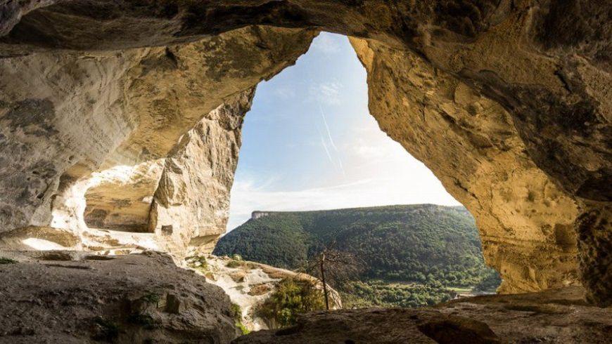 Пещерный город Качи Кальон