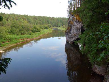 Парк «Оленьи ручьи» — путешествие в мир сказочной природы
