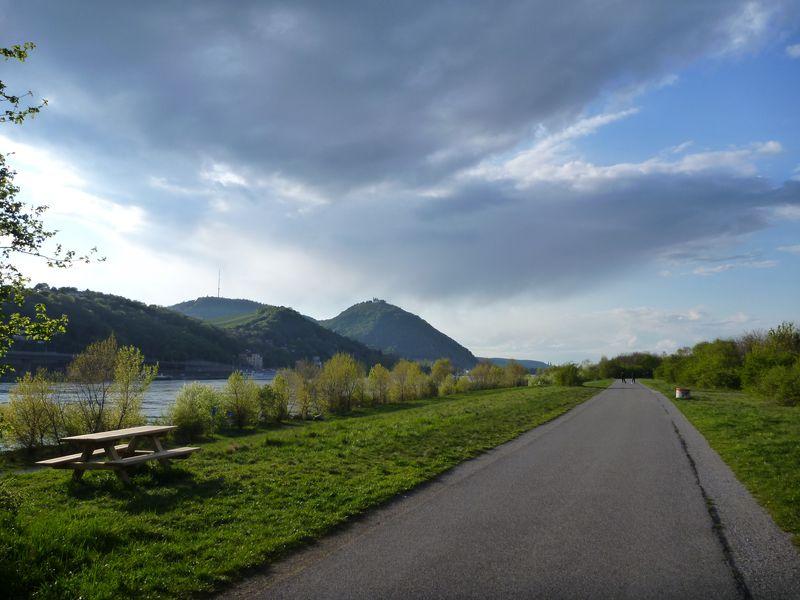 Экскурсия Велопрогулка вдоль Дуная к вершине Леопольдсберг