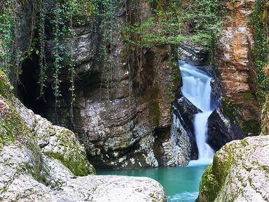 Красота и легенды близлежащих гор