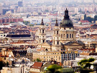 Главное о Будапеште