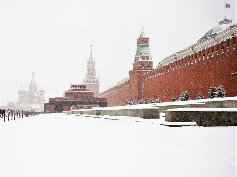 Экскурсия Мавзолей Ленина: символ советской эпохи
