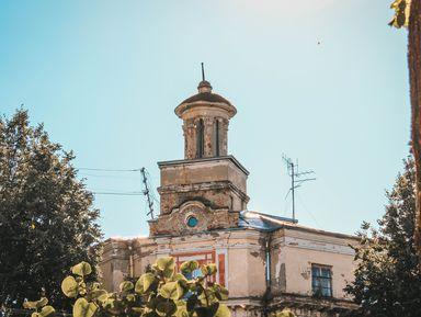 Йошкар-Ола: душа города