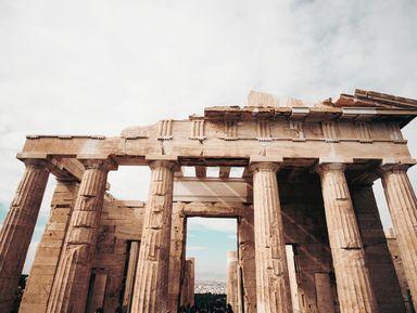 Экскурсии на машине в Афинах на русском языке – отзывы и цены на экскурсии 2021 года