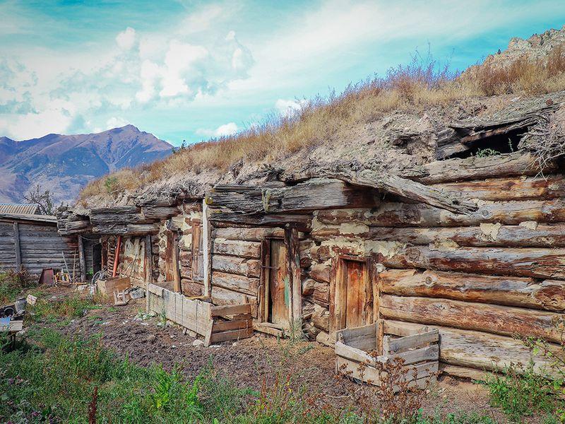 Экскурсия Большой Карачай: заповедник горской архитектуры