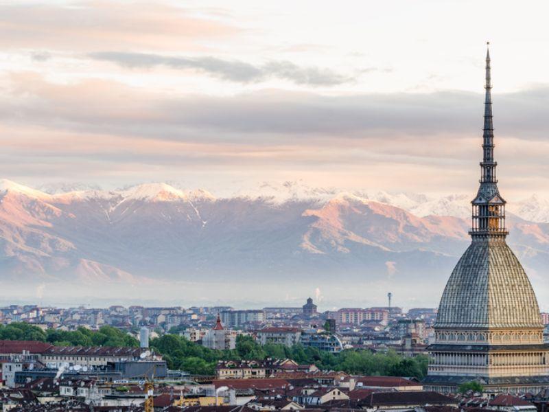 Экскурсия Обзорная экскурсия по Турину