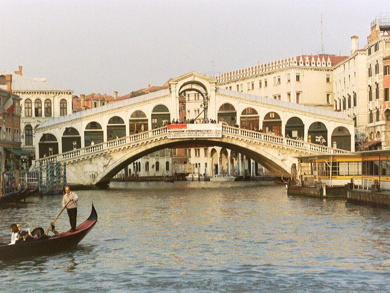 Экскурсия Венеция: история и судьбы