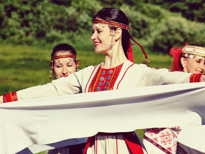 Экскурсия Казань— Йошкар-Ола: вгости кпоследним язычникам Европы