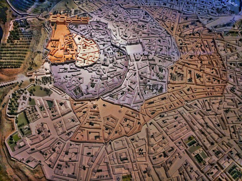 Фото История Мадрида от арабов до Бурбонов