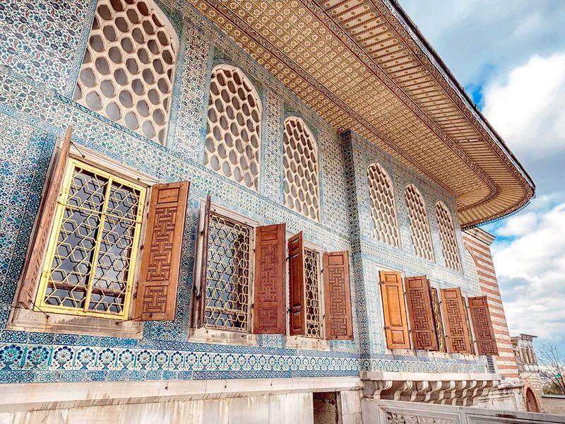 Экскурсия Большая обзорная прогулка по Стамбулу
