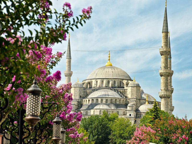 Экскурсия В сердце Стамбула с профессиональным гидом
