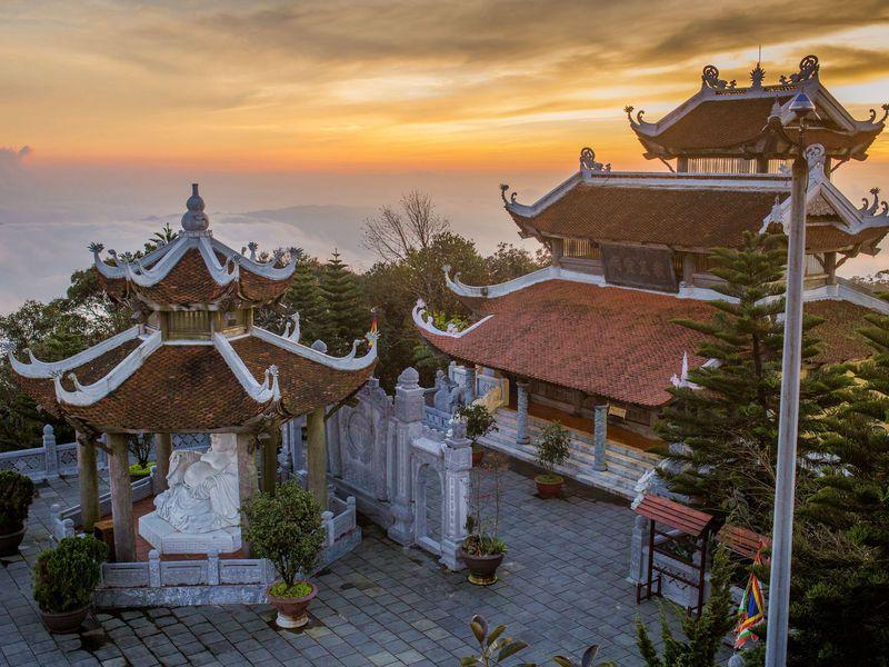 Экскурсия Влюбиться в Дананг за один день!